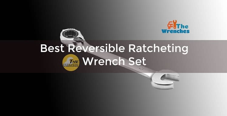 gearwrench ratcheting wrench set