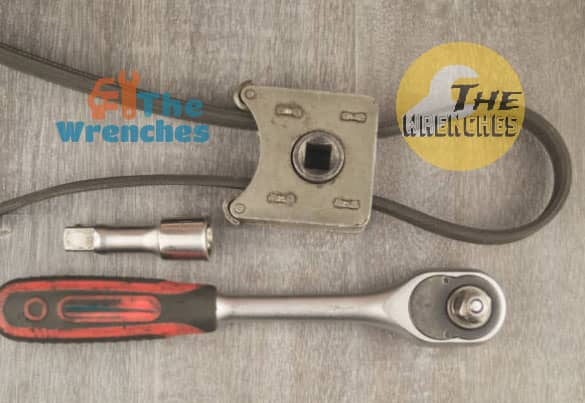 Best Oil Filter Wrench for Stuck Filter