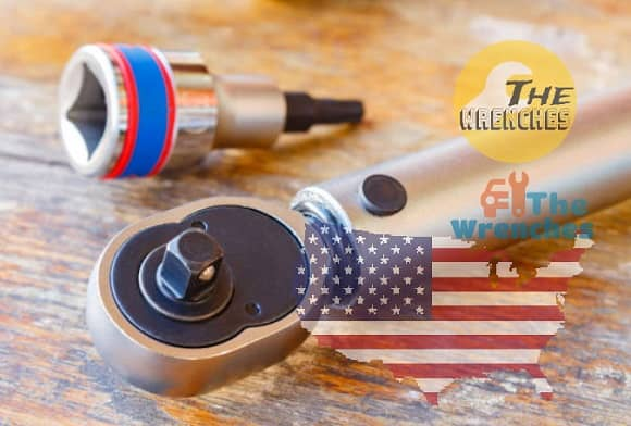 torque wrench made in usa