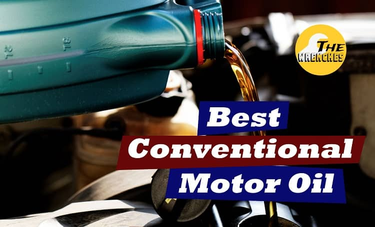 best 5w30 oil for high mileage